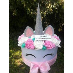 Happy Unicorn Box