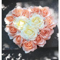Silky rózsadoboz