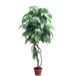 Mangófa műnövény 120 cm