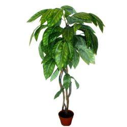 Mangófa műnövény 90 cm